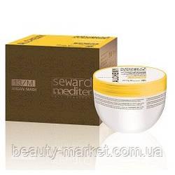 Аргановая маска для всех типов волос Helen Seward Alchemy