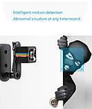 Міні камера відеореєстратор SQ11 960H, фото 8