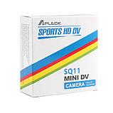 Міні камера відеореєстратор SQ11 960H, фото 10