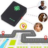 GPS трекер Mini A8 для відстеження, фото 2