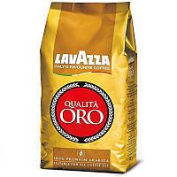 Кофе в зёрнах Lavazza Qualita Oro 1кг