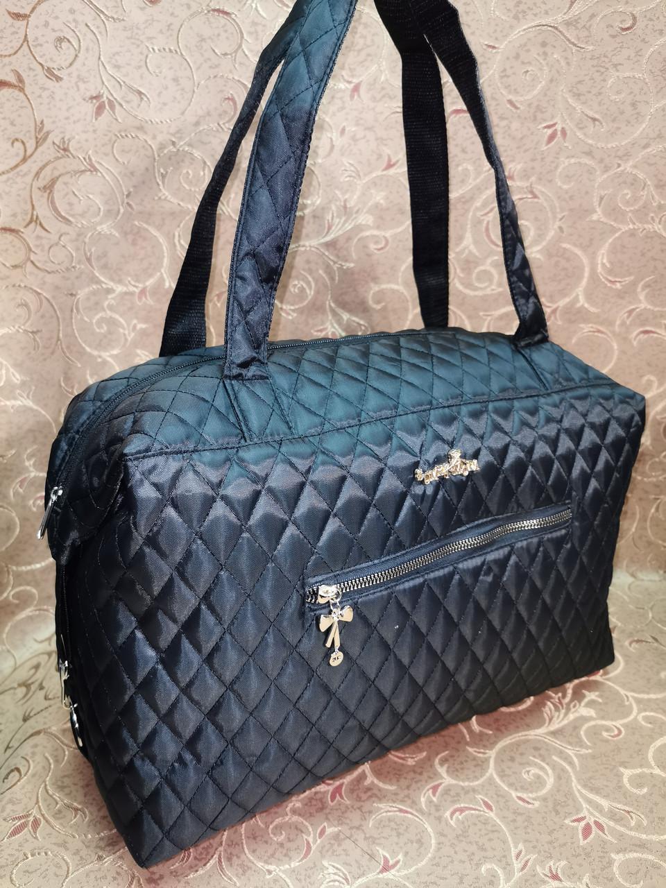 (28*40)Женские сумка стеганная сумки-мода Стильная/Сумка женская дутики спортивная сумка оптом сумки опт