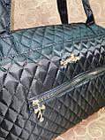 (28*40)Женские сумка стеганная сумки-мода Стильная/Сумка женская дутики спортивная сумка оптом сумки опт, фото 7