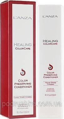 Кондиционер для защиты цвета волос
