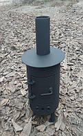 Отопительная печь «Hea mini pipe»