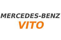 VITO W638, W639 1996-2010