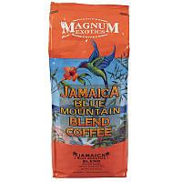Кофе зерновой Magnum Exotics JBM Blend Coffee Whole Bean 907гр