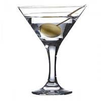 44410 Бистро бокал 170 гр. мартини (набор 6 шт.)