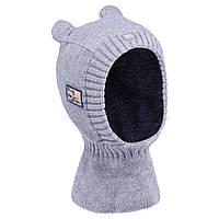 Шапка-шлем для мальчика  TuTu 138 арт. 3-004793 (44-48, 48-52), фото 1