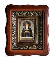 Даниил Столпник именная икона