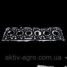 Прокладка головки блока цилиндров двигателя ЯМЗ-536