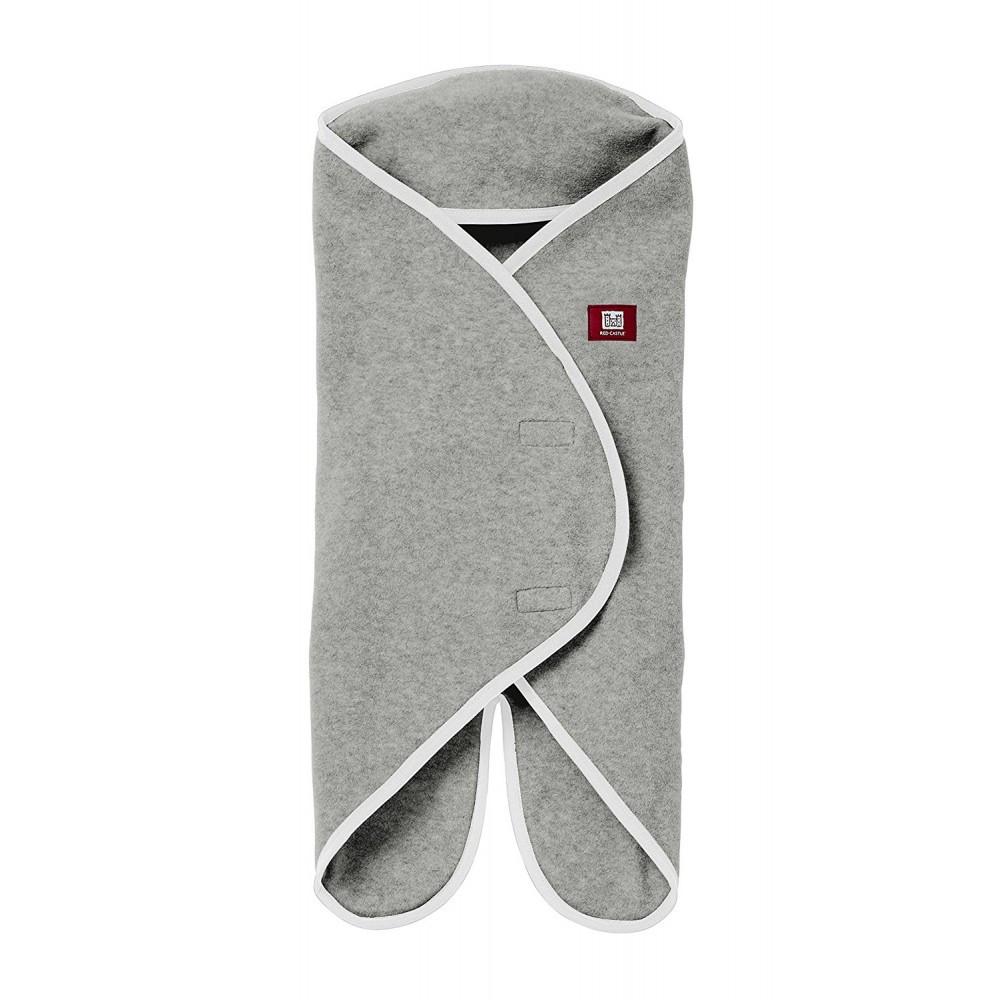 Конверт - одеяло Red Castle Babynomade флис grey 0-6 мес, арт. 0836149