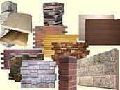 Отделочные материалы (софит, сайдинг, пластик, МДФ), потолки, профиль