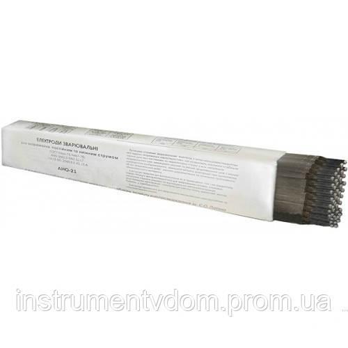 Сварочные электроды FORTE 3,2 х 350 мм (1 тонна)