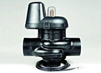 """Клапан трехходовой 1,5"""" V3071 для систем Twin 1,5"""" на базе клапанов CLACK"""