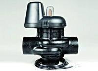 """Клапан трехходовой 2"""" V3063 для систем Twin 2"""" на базе клапанов CLACK"""