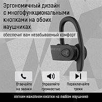 Bluetooth-гарнитура AirOn AirTune Sport Black (6945545521558)