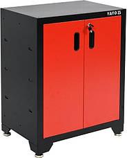 Шкаф для мастерской YATO YT-08934, фото 2