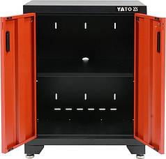 Шкаф для мастерской YATO YT-08934, фото 3