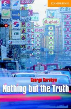 CER 4 Nothing but Truth with Audio CDs, фото 2
