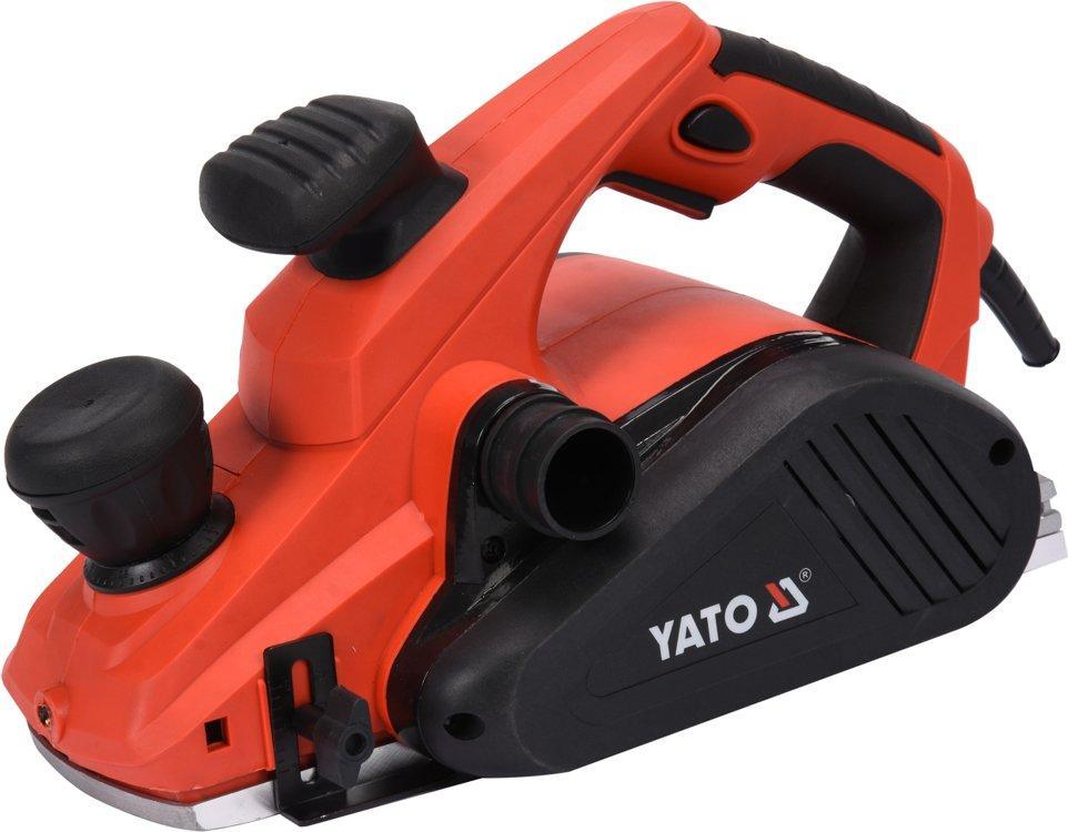 Рубанок сетевой 1300 Вт YATO YT-82144
