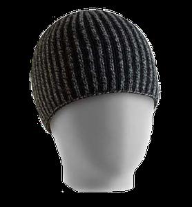 Мужская шапка модель December Frost