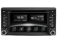 Штатная магнитола Gazer CM5006-L10 (Nissan Livina (L10), 2013-2016)