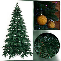 Литая Зеленая Ель Royal 2.2м, фото 1