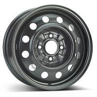 Диск колесный стальной KFZ 8125 R15 4x114.3 DIA67
