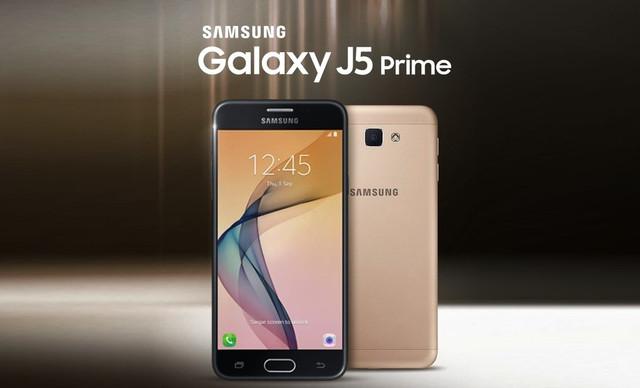 Смартфон Samsung Galaxy J5 Prime G570F