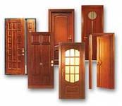 Двери (входные, межкомнатные), ручки