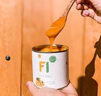 Натуральное пюре манго без сахара, ТМ ФруТим, 420 г