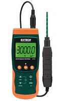 Магнитометр Extech SDL900, измеритель магнитного поля / Регистратор с автоматической температурной компенсаци