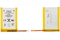 Батарея (акб, аккумулятор) для iPod Touch 4G (616-0553) оригинал