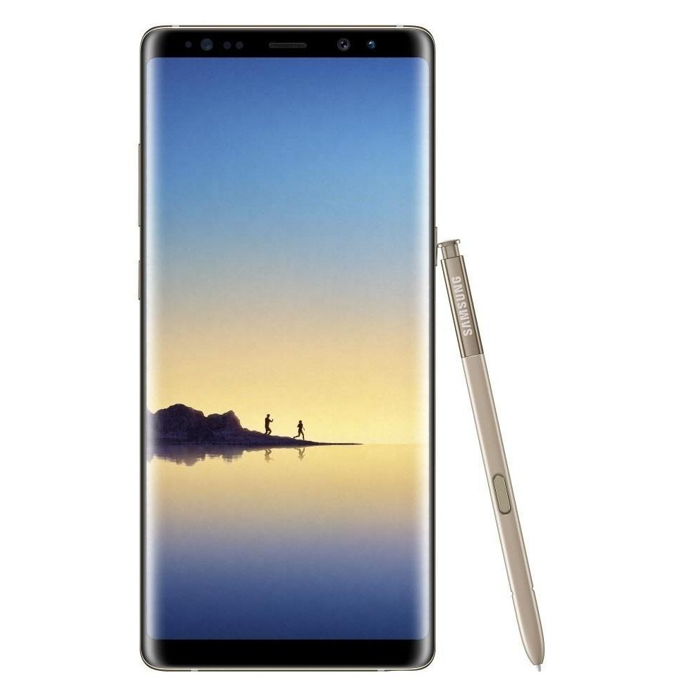 Samsung Galaxy Note 8 64Gb Gold (STD00560)