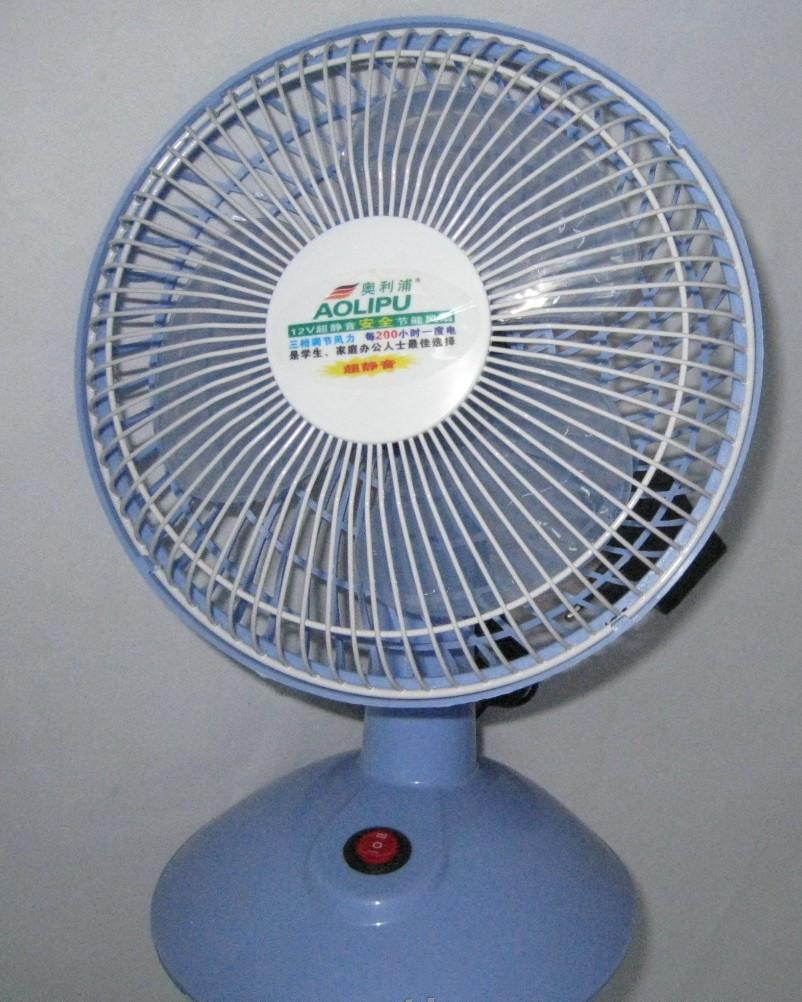 Настольный вентилятор Aolipu ALP- A107