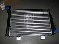 Радиатор водяного охлаждения ВАЗ 2107 (карб.) (TEMPEST)