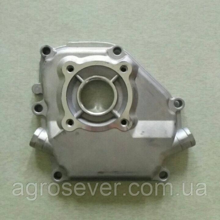 Крышка блока двигателя под редукторные мотоблоки - 168F, 170F