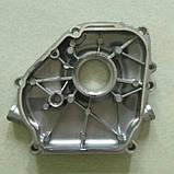 Крышка блока двигателя под редукторные мотоблоки - 168F, 170F, фото 2