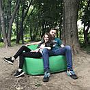 Бескаркасный диван Оксфорд Размер S, фото 9