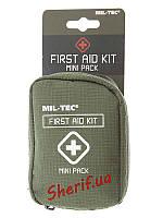 """Аптечка первой помощи с креплением """"Pack mini"""", 16025800"""