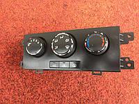 Блок управления печкой Chevrolet Captiva 96820197