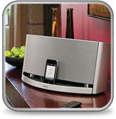 Hi-Fi музыкальная аппаратура