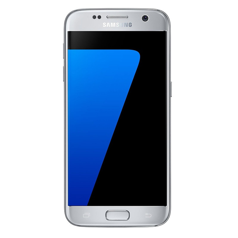 Samsung G930FD Galaxy S7 32Gb Silver (STD00587)