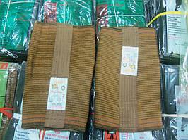 Лечебные - согревающие наколенники из верблюжей шерсти  NEBAT производство Турция