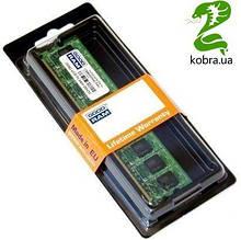 DDR3 4GB/1600 GOODRAM (GR1600D364L11S/4G)