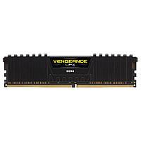 DDR4 16GB/2400 Corsair Vengeance LPX Black (CMK16GX4M1A2400C14)