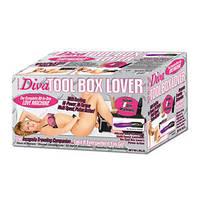 Сундук любви Toll Box
