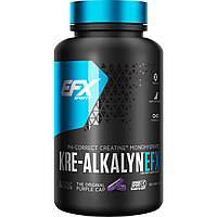 Креалкалин EFX, Kre-Alkalyn EFX, All American EFX, 120 капсул