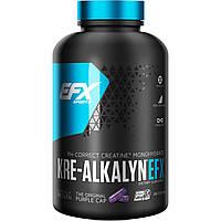 Креалкалин EFX, Kre-Alkalyn EFX, All American EFX, 240 капсул